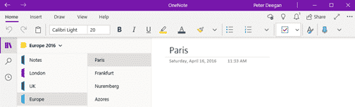good news for onenote with windows as microsoft does a 180 microsoft office 32312 - Good news for OneNote with Windows as Microsoft does a '180'.