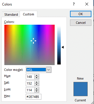 hex color code advantages in office microsoft office 37087 - Hex color code advantages in Office