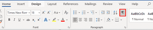hidden text images and objects in word microsoft word 32259 - Hidden Text, Images and objects in Word