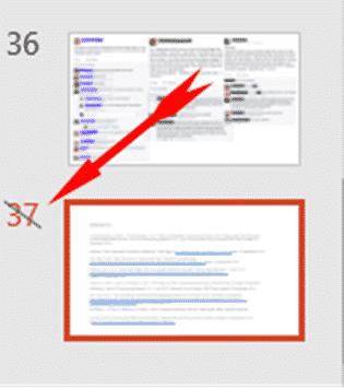hide a powerpoint slide microsoft powerpoint 32374 - Hide a PowerPoint Slide