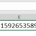 how-accurate-is-pi-in-excel-and-is-it-enough-microsoft-excel-26855