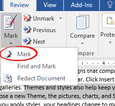 how to hide personal info in word documents 5468 - How to hide personal info in Word documents