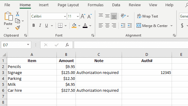 if and nested if statements in excel 33255 - IF and Nested IF Statements in Excel