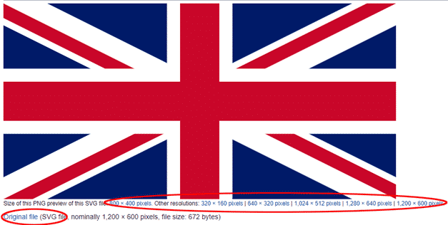 insert the british flag into word excel or powerpoint microsoft office 34393 - Insert the British 'Union Jack' flag into Word, Excel or PowerPoint
