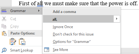 "inside microsofts top grammar mistakes according to microsoft 12825 - Inside Microsoft's ""Top Grammar Mistakes"" - according to Microsoft"
