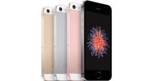 iphone se front and back 300x158 - Don't pay $1,000 for an iPhone when you can pay less than half that