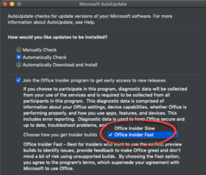 is it safe to join office insiders microsoft office 25024 300x255 - Is it safe to join Office Insiders?