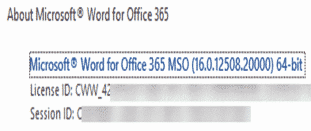 is my office msi or click to run microsoft office 34210 - Is my Office .MSI or Click to Run