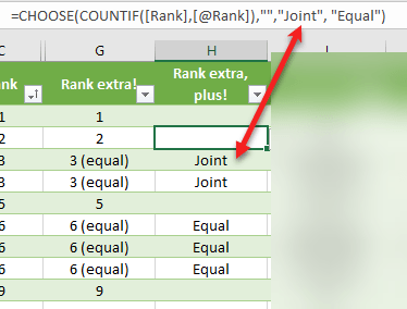 joint vs equal rankings with excels rank and rank eq microsoft excel 16371 - Joint vs Equal rankings with Excel's Rank() and Rank.EQ()