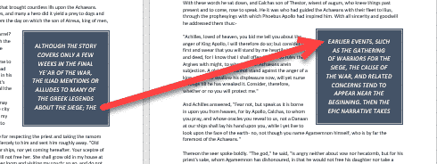 linking text flow between text boxes in word microsoft word 27803 - Linking text flow between Text Boxes in Word