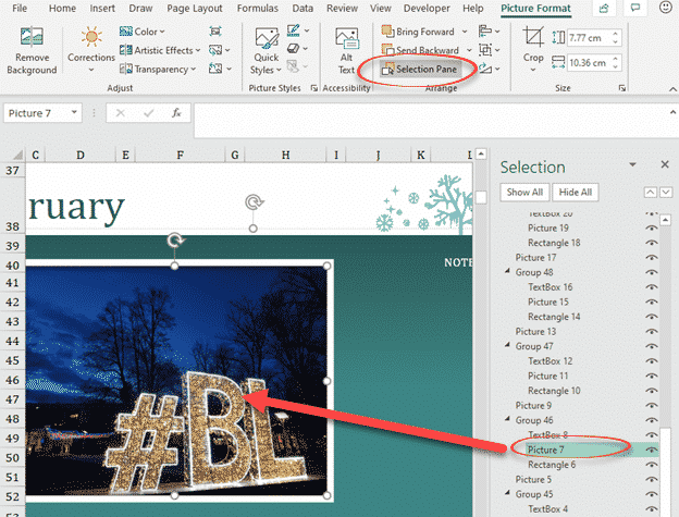 make excel calendars better for you microsoft office 33569 - Make Excel calendars better for you.