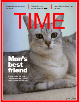 make your own time magazine cover 14211 - Make your own 'Time' magazine cover