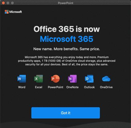 microsoft 365 with more benefits where 37076 - Microsoft 365 with 'more benefits' – where?