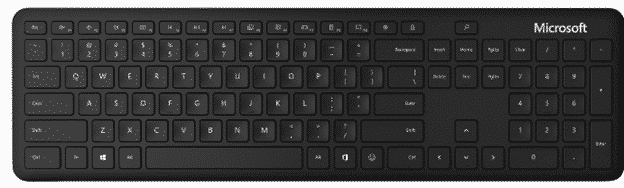 microsoft bluetooth keyboard review microsoft office 32050 - Microsoft Bluetooth keyboard – with Office and Emoji keys