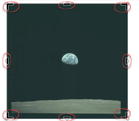 microsoft office photo editing with apollo 8s earthrise 25258 - Microsoft Office photo editing with Apollo 8's Earthrise