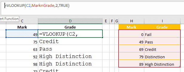 more excel alternatives to nested if statements microsoft excel 33469 - More Excel alternatives to nested IF statements