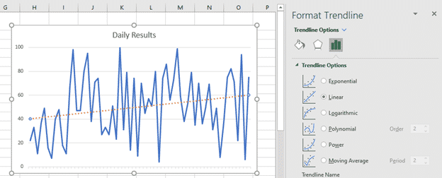 moving average in excel charts microsoft 365 37525 - Moving Average in Excel Charts