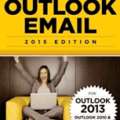 New edition: Organizing Outlook Email for Outlook 2013 and more