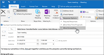 new features coming to outlook access project and visio microsoft office 23209 - New features coming to Outlook, Access, Project and Visio