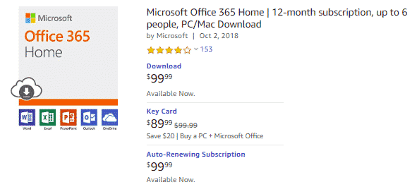 new office 365 renewal traps buying office 26767 - New Office 365 Renewal traps
