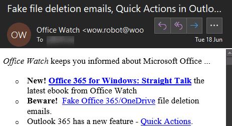 new outlook dark mode feature insiders news microsoft office 365 28638 - New Outlook Dark Mode feature and other Insiders news