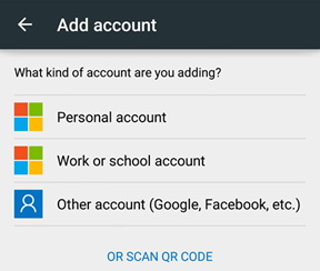 new two factor app from microsoft 10277 - New 'two factor' app from Microsoft