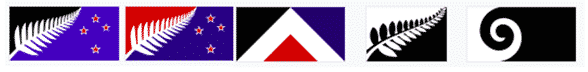 new zealand flag into word excel or powerpoint microsoft office 34618 - New Zealand Flag into Word, Excel or PowerPoint