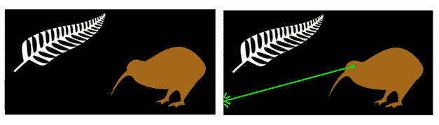 new zealand flag into word excel or powerpoint microsoft office 34620 - New Zealand Flag into Word, Excel or PowerPoint