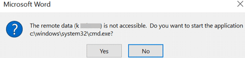 no attachment needed for new office security bug 15483 - No attachment needed for new Office security bug