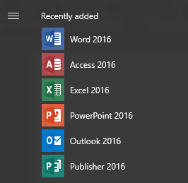 office 2016 for windows store a closer look 14937 - Office 2016 for Windows Store - a closer look