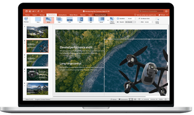 office 2019 for mac feature list revealed microsoft office 19268 - Office 2019 for Mac feature list revealed