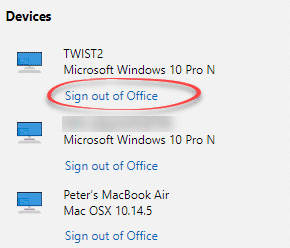 office 365 activation changes microsoft office 29648 - Office 365 activation improvements but not for everyone