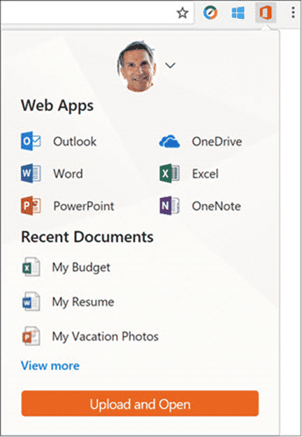 office 365 chrome extension yawn microsoft office 34343 - Office 365 Chrome extension - yawn