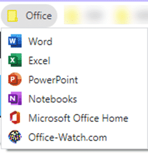 office 365 chrome extension yawn microsoft office 34345 - Office 365 Chrome extension - yawn