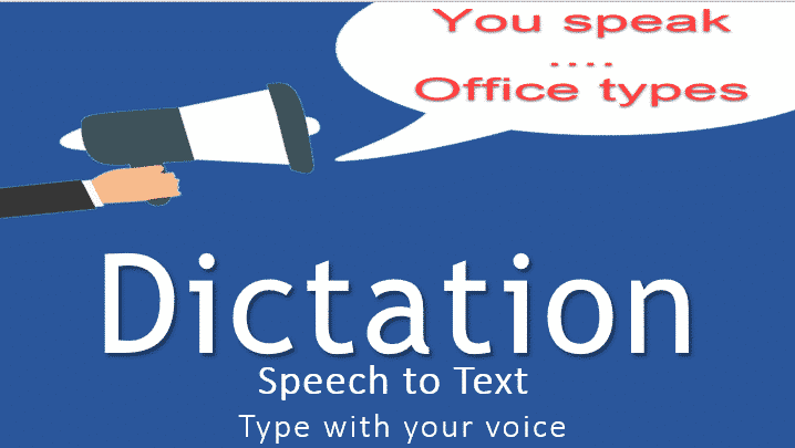 office 365 for windows straight talk dictation 28517 - Office 365 for Windows: Straight Talk