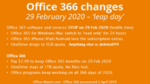 office-366-summary