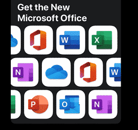 office all in one app for apple iphone and ipad microsoft office 35202 - Office all-in-one app for Apple iPhone and iPad