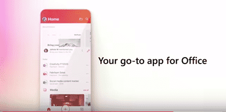 office all in one mobile app the video microsoft office 35131 - Office 'All in One' Mobile app – the video!