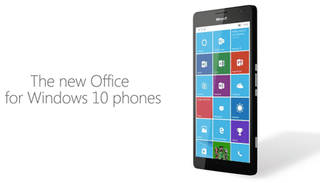 office apps for windows 10 mobile end support now and in 2021 microsoft office 33222 - Office apps for Windows 10 Mobile end support now and in 2021