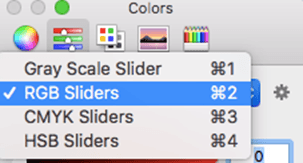 office for mac color selection 15158 - Office for Mac color selection complete