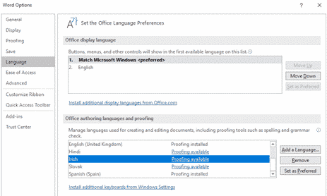 office gets irish language or faigheann ms office an ghaeilge microsoft office 34499 - Office gets Irish language or Faigheann MS Office an Ghaeilge