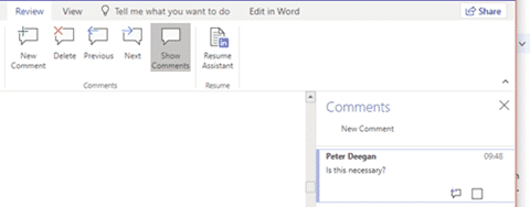 office online the main ribbon and other tricks microsoft office 19435 - Office Online: The main ribbon and other tricks