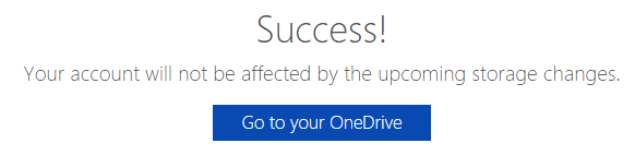 onedrive storage boost if you ask for it 6766 - OneDrive storage boost ... if you ask for it.
