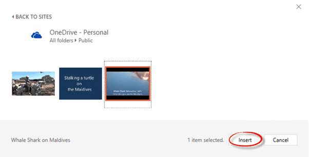 powerpoint and video worth another try 6090 - PowerPoint and video - worth another try