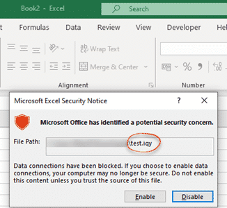 protect against the latest ransomware attack via excel microsoft office 32449 - Protect against the latest ransomware attack via Excel