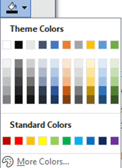 rainbow gradient or effect in office word or powerpoint microsoft 365 37048 - Rainbow gradient or effect in Office, Word or PowerPoint