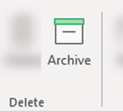rename the outlook archive folder microsoft outlook 34883 - Rename the Outlook Archive folder