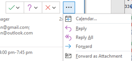 send party invitations from outlook microsoft outlook 24952 - Send party invitations from Outlook