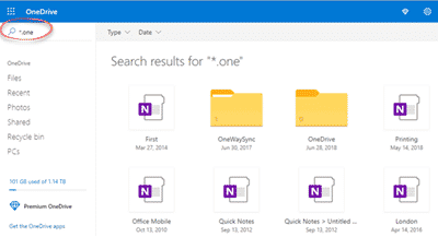 seven places to find missing onenote data microsoft office 29637 - Seven places to find missing OneNote data