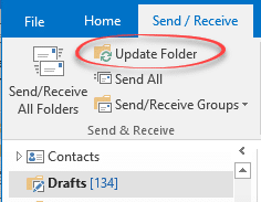 share outlook email drafts between computers 14091 - Share Outlook email drafts between computers